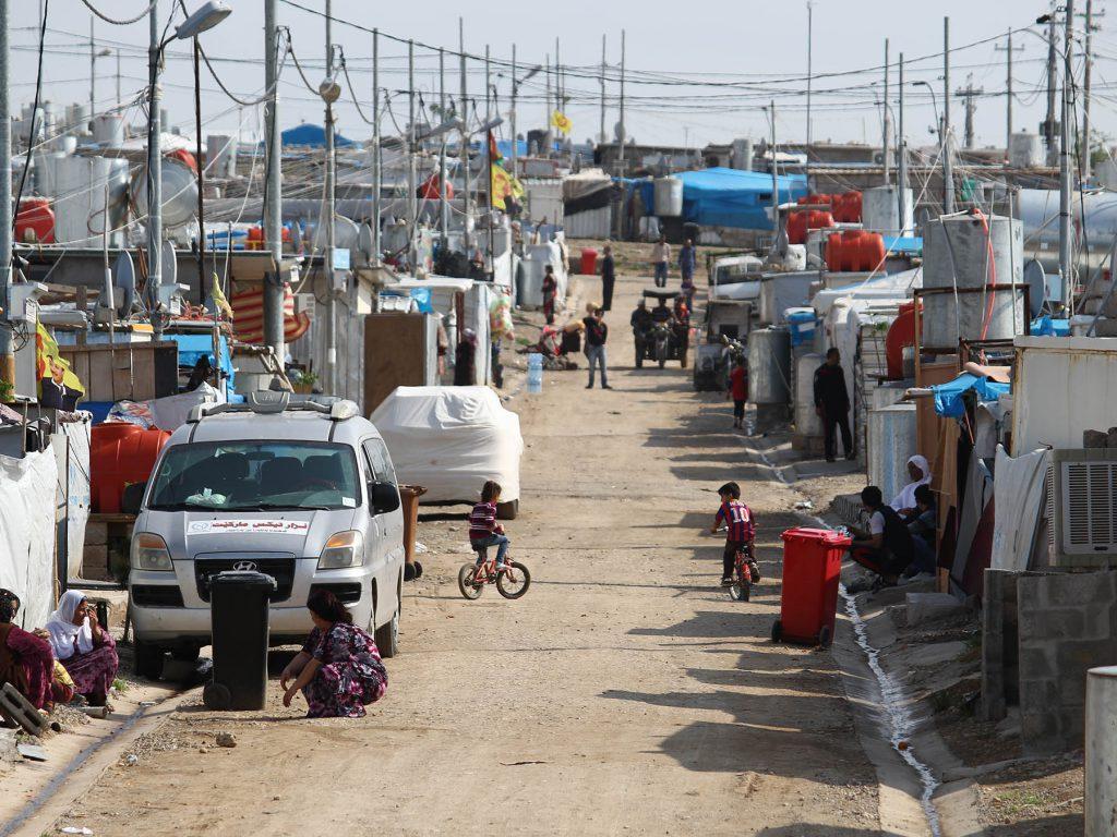 nyheder_flygtningelejr_nord_irak_2016
