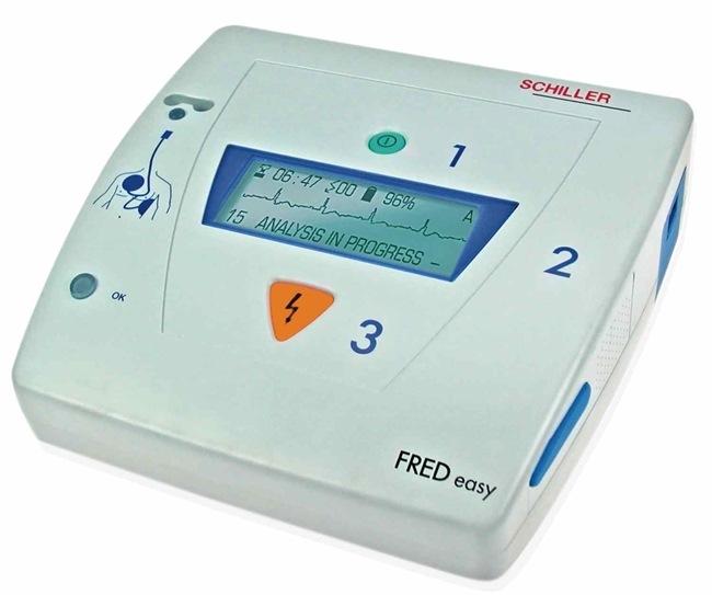 Schiller_Fred_Easy_Defibrillator