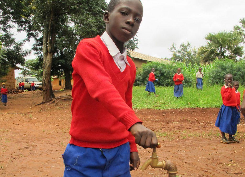 tanzania_retten til vand