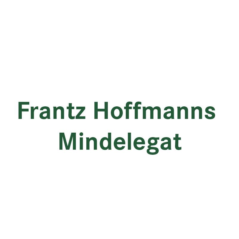 Frantz Hoffmanns Mindelegat_1