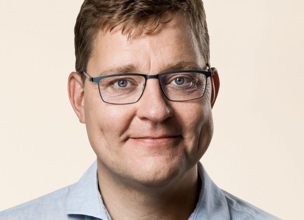 Rasmus Helveg Petersen