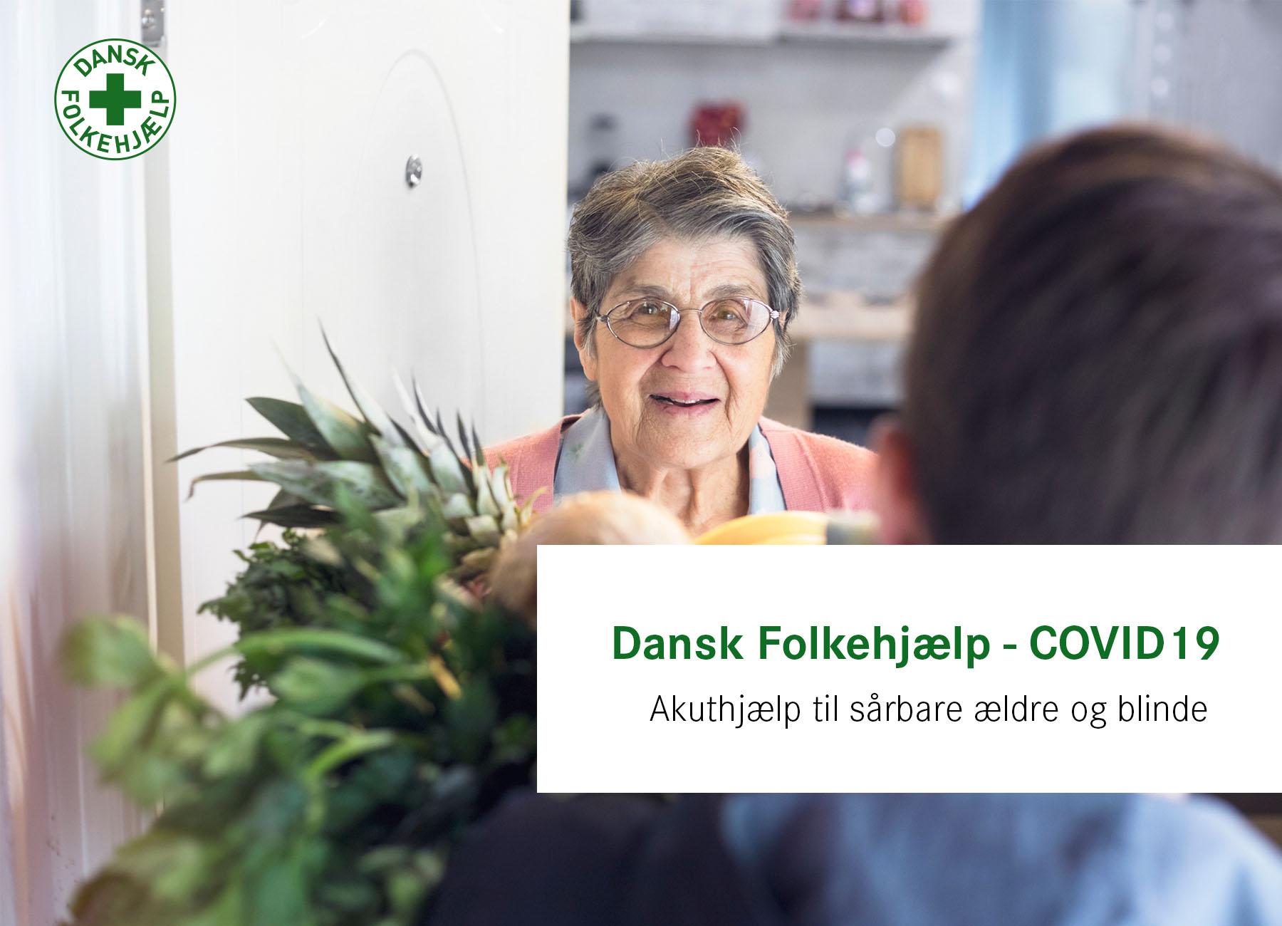 Akuthjælp til sårbare ældre