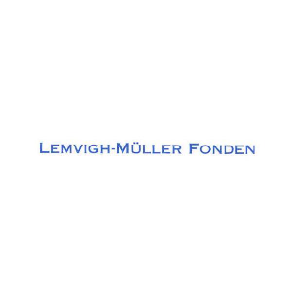 Logo Lemvigh-Müller Fonden
